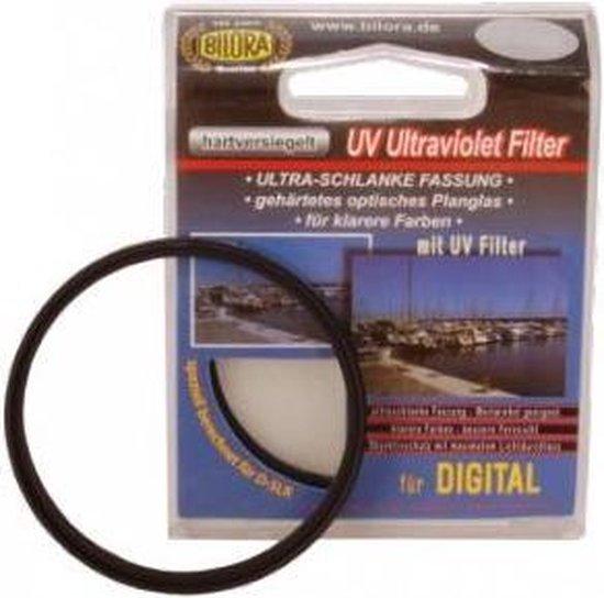 Bilora UV-filter standaard 67 mm