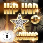 Hip Hop Jewels. 2Cd+Dvd