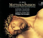 Collegium Vocale Gent - Matthaus Passion