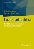 Finanzmarktpublika