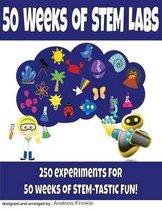 50 Weeks of Stem Labs