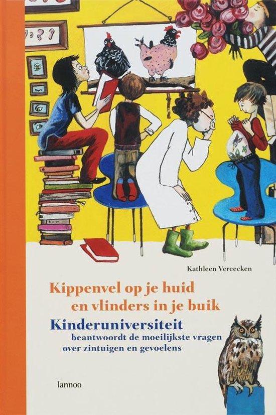 Kinderuniversiteit - Kathleen Vereecken |