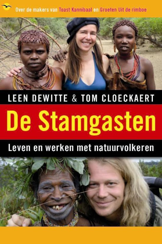 De Stamgasten - Leen Dewitte  