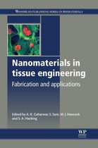 Nanomaterials in Tissue Engineering