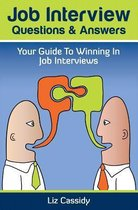 Job Interview Questions & Answers