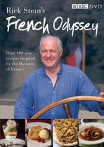 Tv Series/Documentary - Rick Stein's French Odyss (Import)