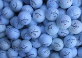 Golfballen gebruikt/lakeballs Callaway mix AAA klasse 100 stuks.
