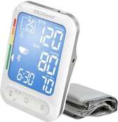 Medisana BU550 Connect - Bovenarm Bloeddrukmeter