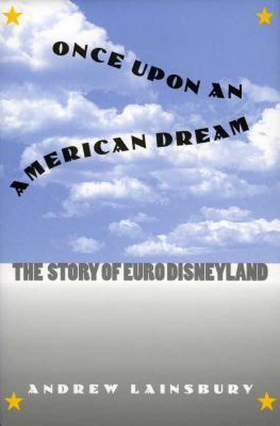 Once Upon an American Dream