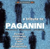 A Tribute To Pagannini