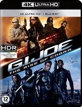 G.I. Joe: The Rise of Cobra (4K Ultra HD Blu-ray)