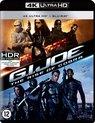 G.I. Joe - The rise of Cobra (4K Ultra Hd Blu-ray)