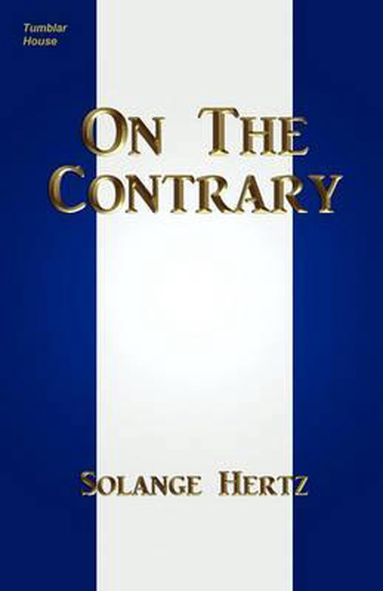 Contrary on the