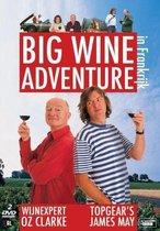 Big Wine Adventure - In Frankrijk
