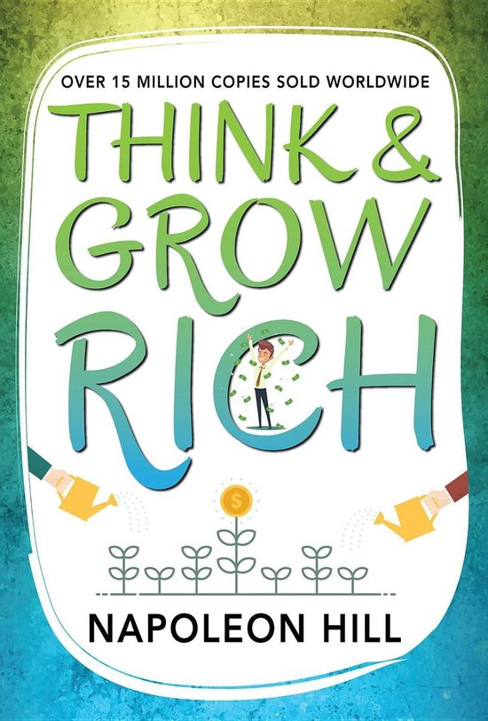 Afbeelding van Think and Grow Rich
