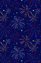 Patriotic Pattern - United States Of America 95