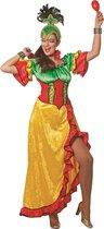 Braziliaanse danseres Grenada Maat 34