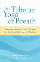 Omslag The Tibetan Yoga of Breath