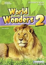 World Wonders 2: Student Book with Key