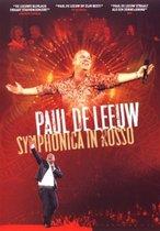 Paul de Leeuw - Symphonica In Rosso