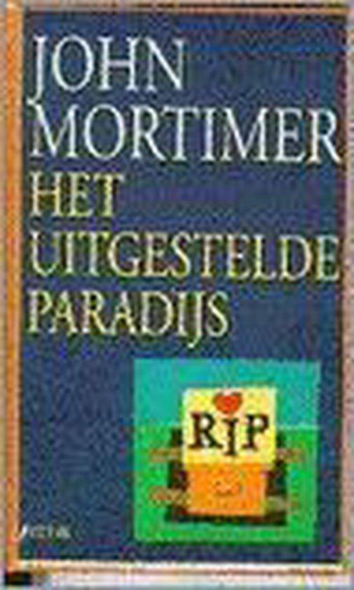 Uitgestelde paradijs - Mortimer  