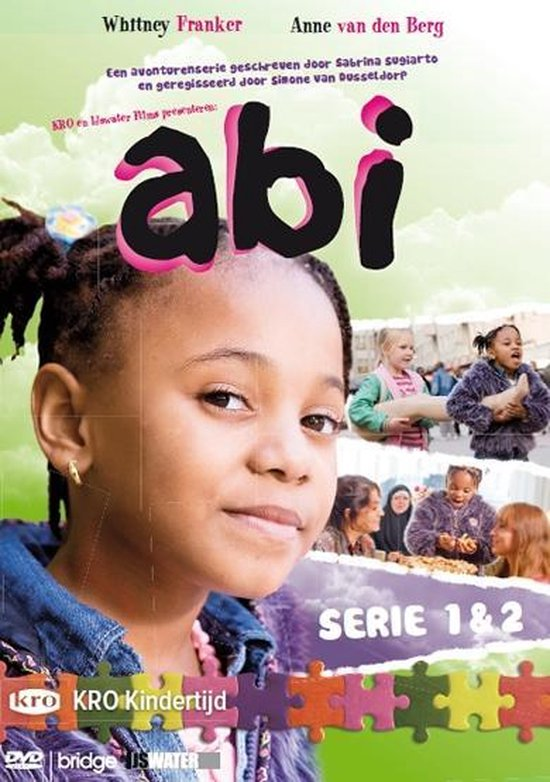 Cover van de film 'Abi'