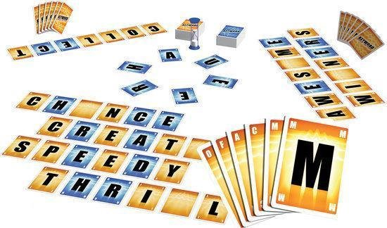 Keyword - Kaartspel