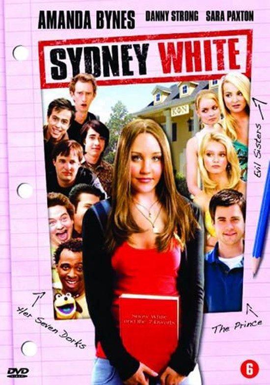Cover van de film 'Sydney White'