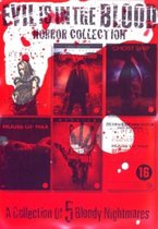 Evil Is In The Blood Collection