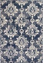 Vloerkleed Modern Paisley ontwerp
