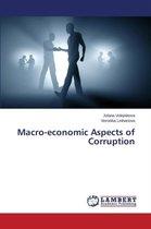 Macro-Economic Aspects of Corruption