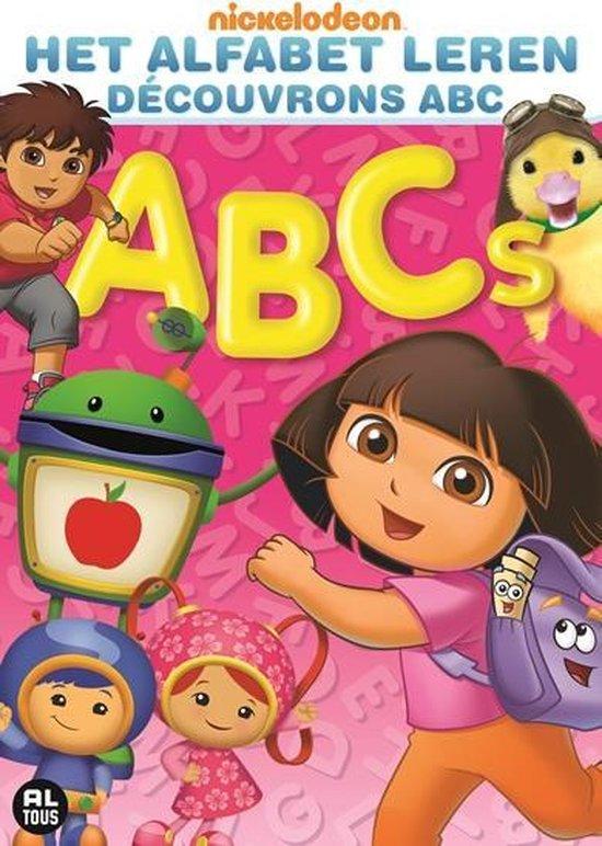 Cover van de film 'Abc - Het Alfabet Leren'