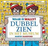 Waar is Wally  -   Dubbel zien in het museum!