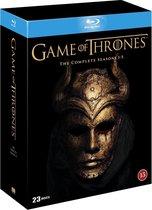Game Of Thrones - Seizoen 1 t/m 5 (Import) (Blu-ray)