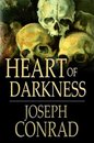 Boek cover Heart of Darkness - Annotated van Joseph Conrad