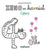 Zeno en Kamiel  -   Cijfers