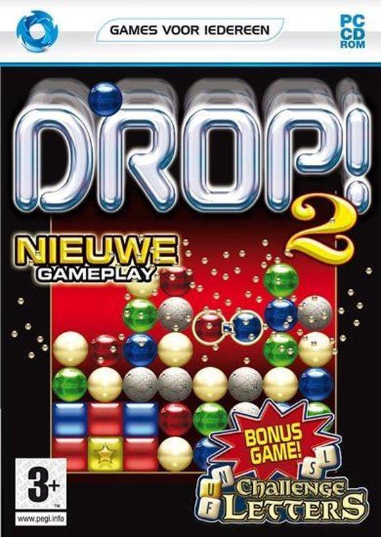 Diamond Drop 2 – Windows
