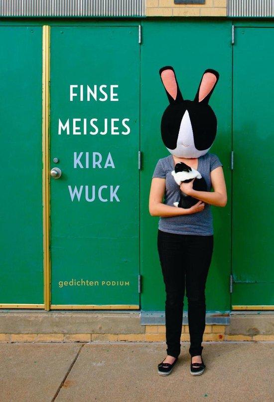 Finse meisjes - Kira Wuck | Readingchampions.org.uk