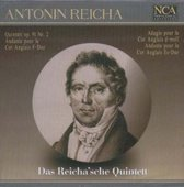 Reicha: Quintett in a Minor Op. 91 No.2