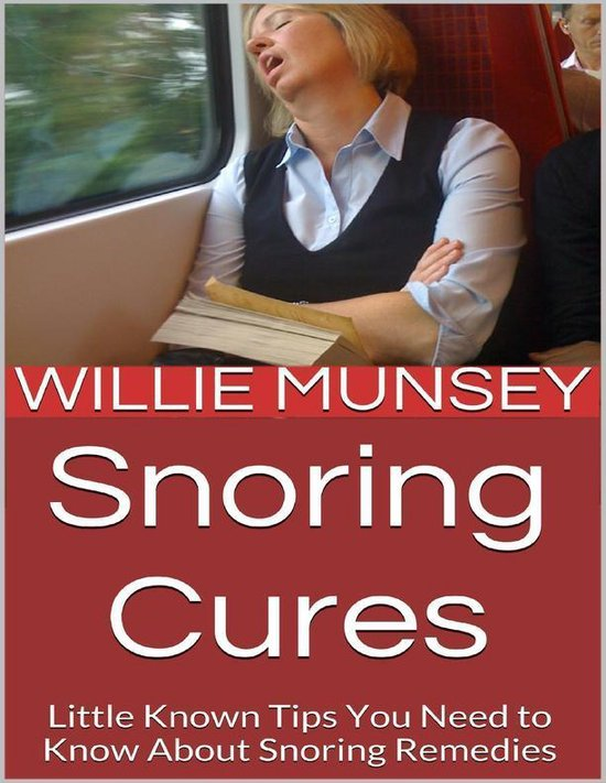 Snoring Cures: Little Known Tips You Need to Know About Snoring Remedies