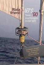Let's go - twee psychologen onder zeil, caribbean, ecuador, chili, îles gambier, îles australes, nieuw-zeeland