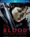 Blood - The Last Vampire (Steelbook) (Limited Edition)