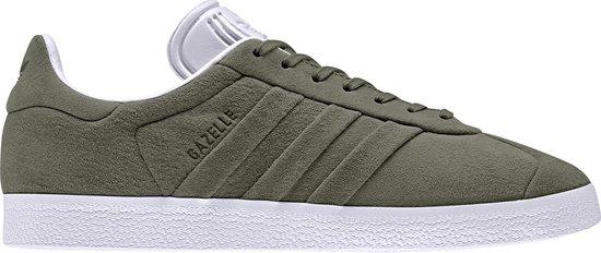 adidas - Gazelle Stitch - Heren - maat 41 1/3