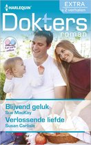 Doktersroman Extra 108 - Blijvend geluk ; Verlossende liefde (2-in-1)