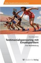 Testimonialsponsoring mit Einzelsportlern