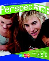 Perspectief 2e fase 2e editie 4/5/6 vwo Leer-opdrachtenboek 4/5/6 vwo leer-opdrachtenboek