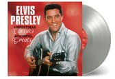 Christmas Classics & Gospel Greats (Coloured Vinyl)