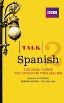 Talk Spanish 2 (Book/CD Pack)
