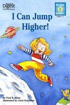 Omslag I Can Jump Higher!