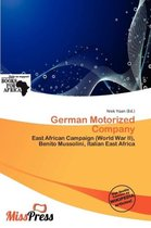 German Motorized Company